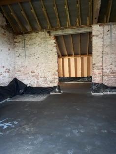 floor SF