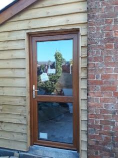 New Door SF