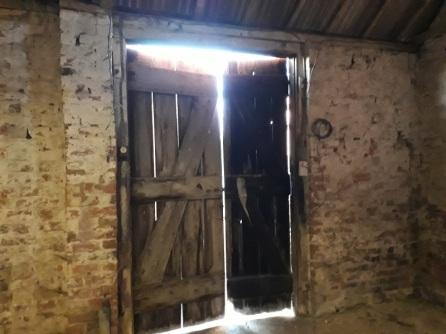 old barn doors SF