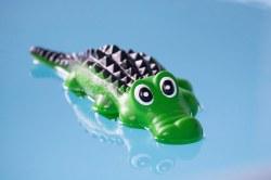 Crocodile-Website